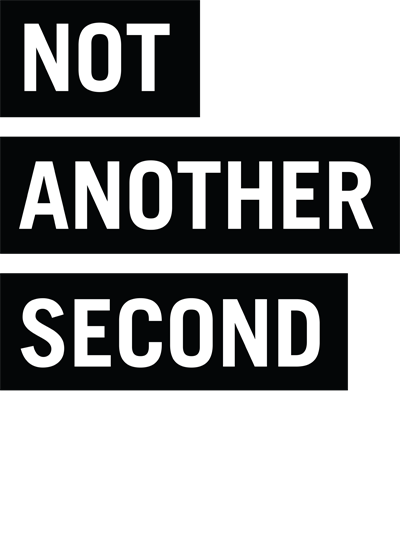Not Another Second: LGBT+ seniors share their stories